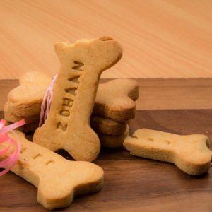 Customised Name Biscuits